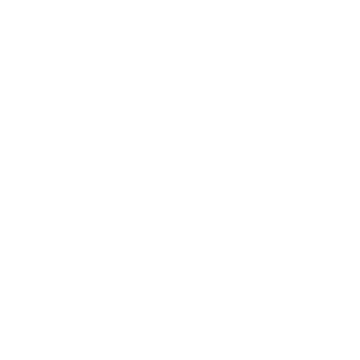 C-vormige tapersikkel uit acryl