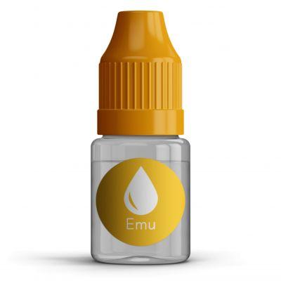 Emoe-olie