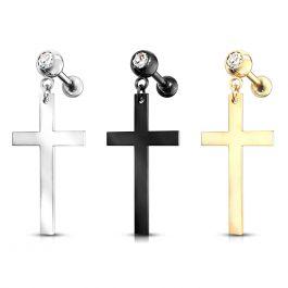 Staafje met kruishanger